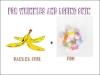 ચહેરાની રંગત સંવારી શકે છે કેળાની છાલ, આી રીતે કરો યૂઝ