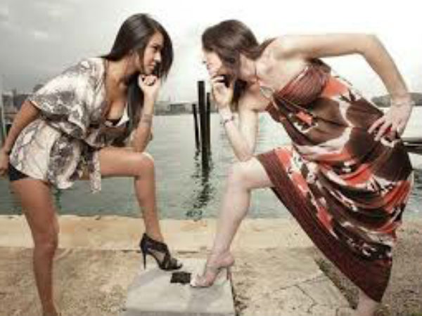 What Do Women Check In Other Women 029127 Pg