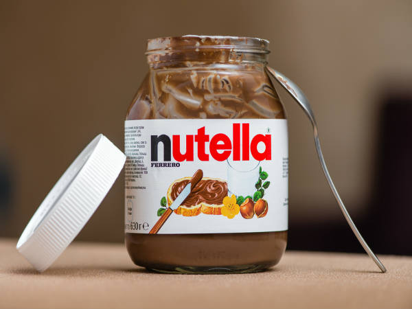 Why Nutella Got Banned Suddenly
