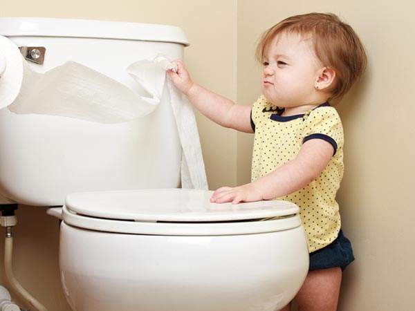 hygiene habits every toddler NEEDS to learn