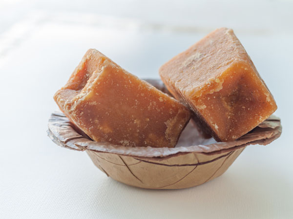 Beauty Benefits Of Jaggery
