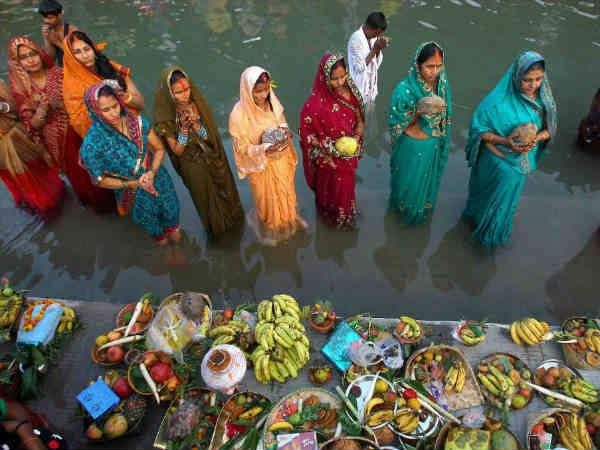 Chhath Puja You Need Know About The Festival