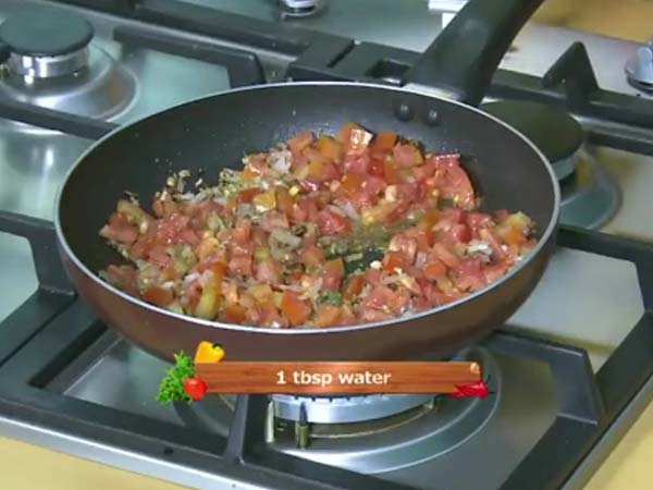 how to prepare aloo matar recipe