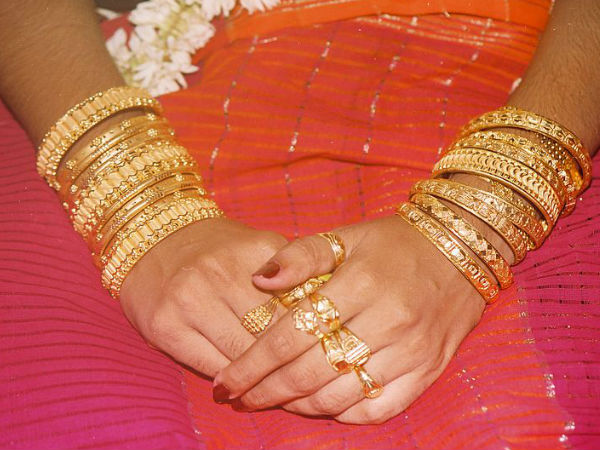Significance Of Bangles In Indian Culture