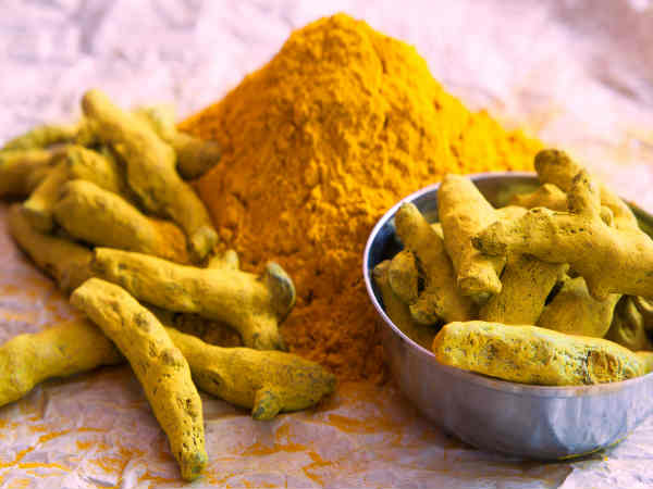 mistakes we make when applying turmeric