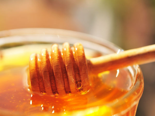 Health Benefits of Honey During Monsoon
