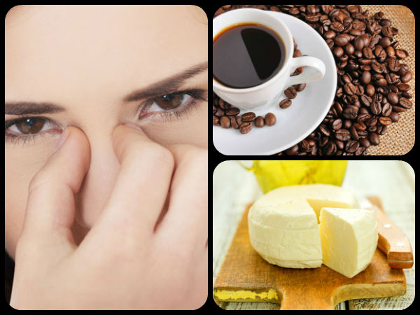 foods to avoid to prevent migraine