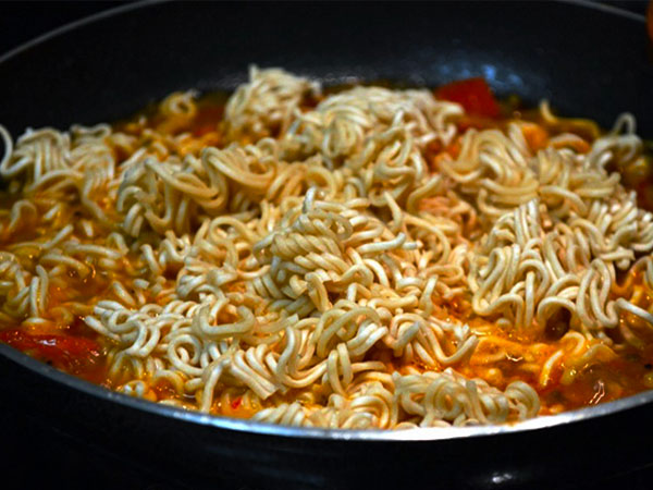 secret behind Maggi Masala recipe