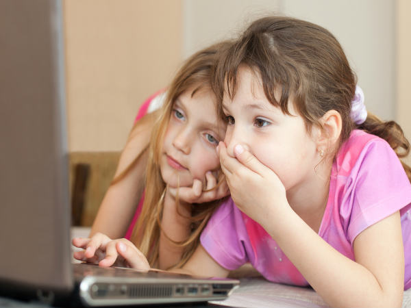 Are Your Kids Using Internet Correctly