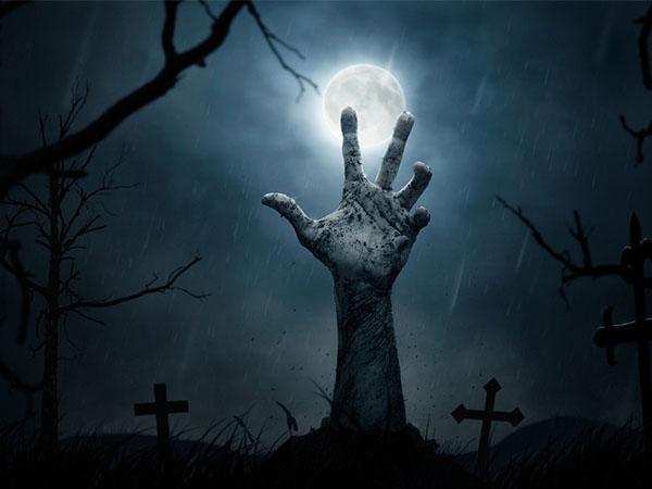 Fun Facts Around Ghosts Sprits