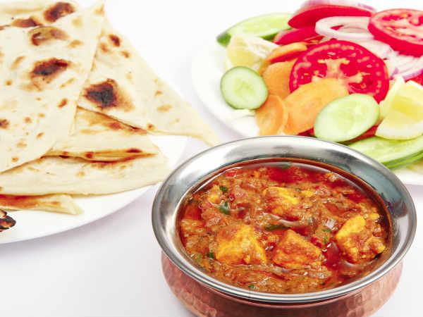 Delicious Paneer Recipes