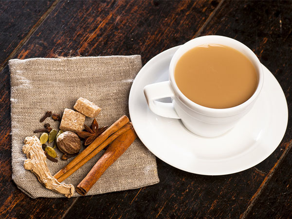 Cinnamon Tea Weight Loss