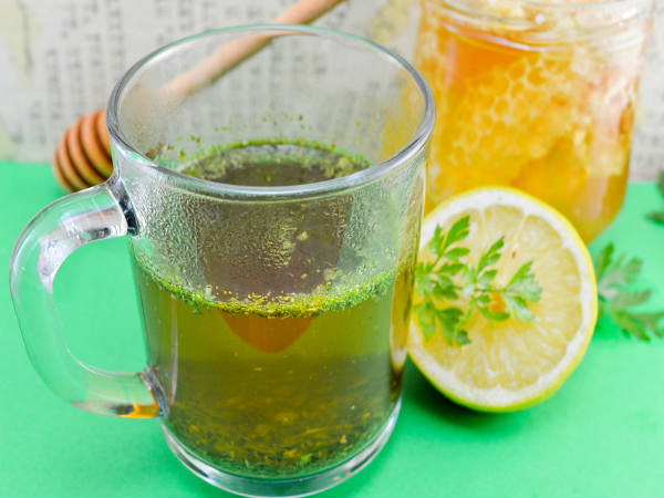 This Homemade Tea Is Powerful Cure Swollen Legs