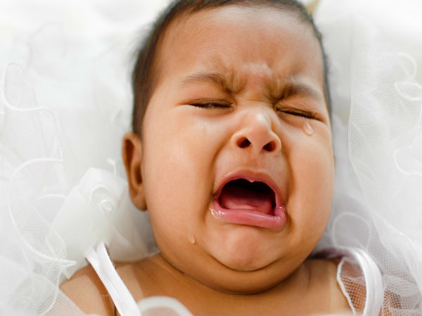 how to make your baby stop crying
