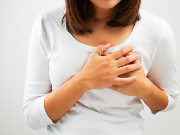natural remedy to reduce breast pain