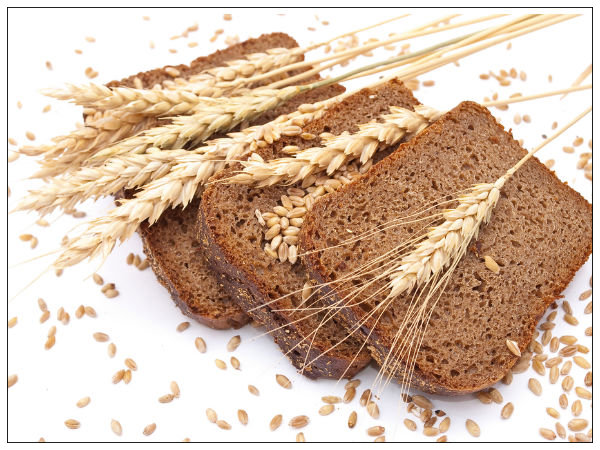 Benefits Of Brown Bread