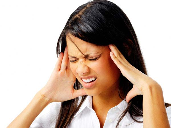 Why Migraines Are Common In Women