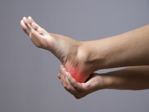natural remedies for heel pain