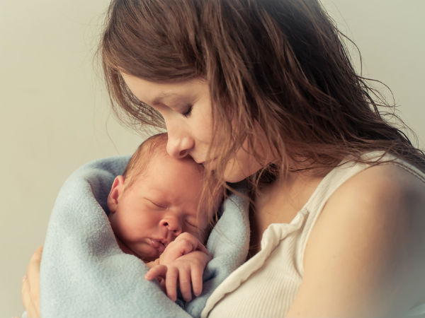 માતાનાં પ્રેમની ઝપ્પી કરી શકે છે બાળકને તંદુરસ્ત