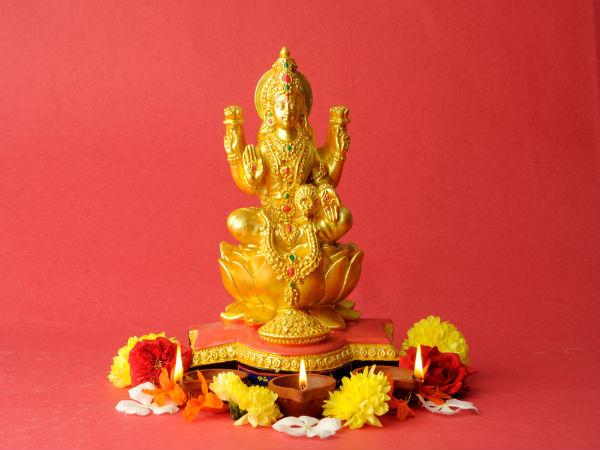 Lakshmi Stotram For Akshaya Tritiya