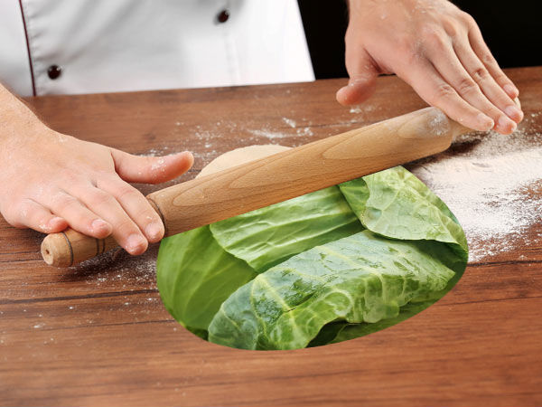 cabbage for gout
