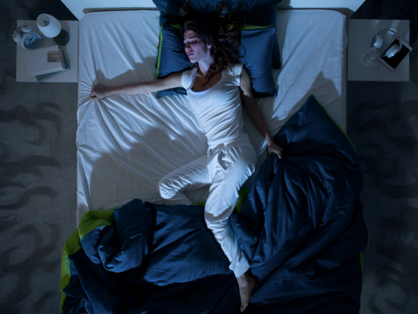 Tips For Sweat Free Summer Nights