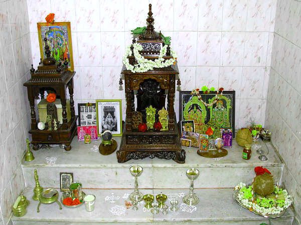 You Might Be Doing This One Mistake In Your Puja Room