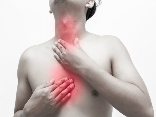 Natural Remedies For Heart Burn And Severe Acid Reflux