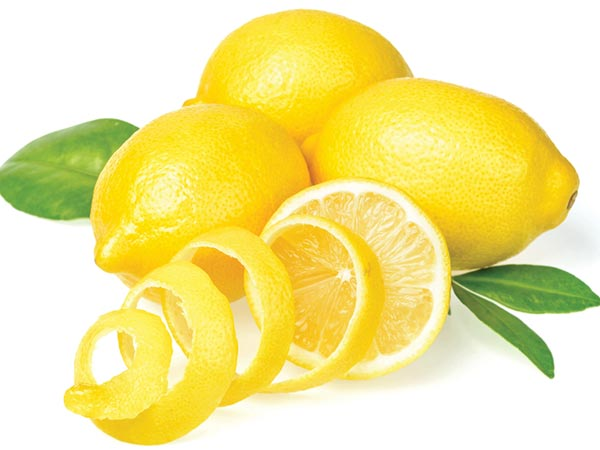 Never Throw Away Lemon Peels They Have These Health Benefit