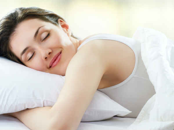 Ways To Stop Mouth Breathing In Your Sleep