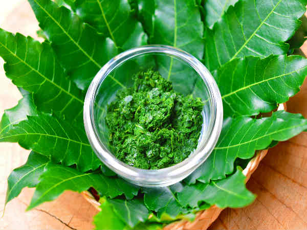 Can neem prevent pregnancy