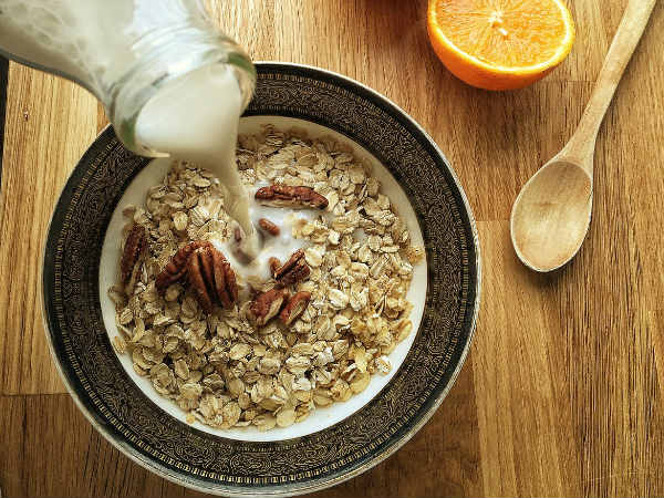 Oats Making You Fat? Here's What You're Doing Wrong