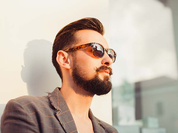 faster beard growth tips