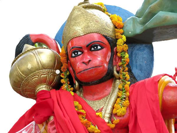 મંગળવારે આ ઉપાયો કરી હનુમાનજીને કરો ખુશ, ધનલાભનાં બનશે યોગ