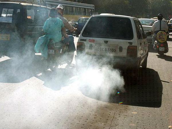 રિસર્ચ... વાયુ પ્રદૂષણથી આપની ઉંમર 6 વર્ષ થઈ જશે ઓછી, શું-શું થાય છે સમસ્યાઓ