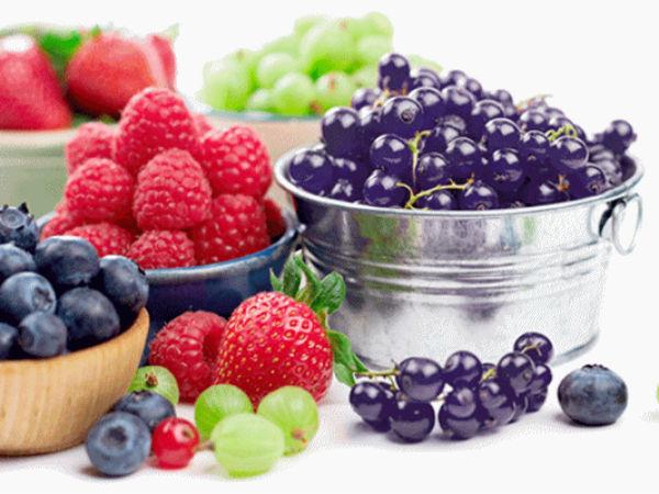 10 શ્રેષ્ઠ ફળો કે બેલી ચરબી બર્ન કરવા માં મદદ કરે છે