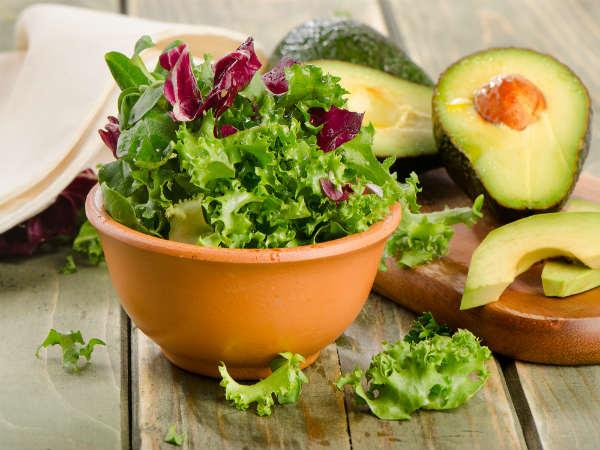 શું રોજિંદા સલાડ ખાવું તમને વજન ઓછું કરવામાં સહાય કરે છે?