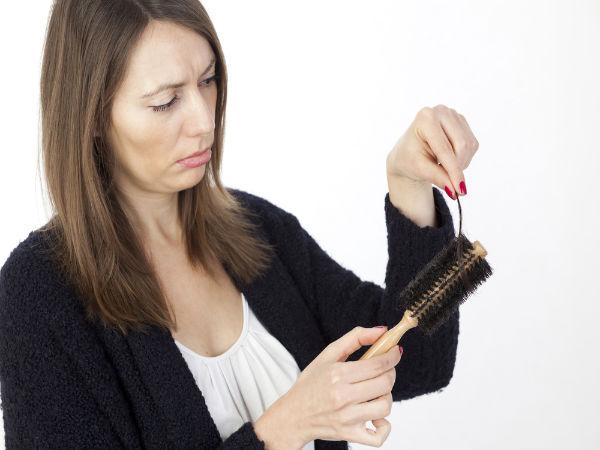 વાળ ના નુકશાન નિયંત્રિત કરવા માટે DIY વાળ તેલ Concoctions