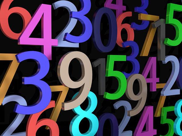આખા વિશ્વ માંના સૌથી અનલકી નંબર્સ