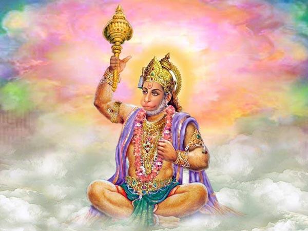 એવી કઈ 6 વસ્તુઓ છે જે માત્ર શ્રી હનુમાન જ કરી શકે છે