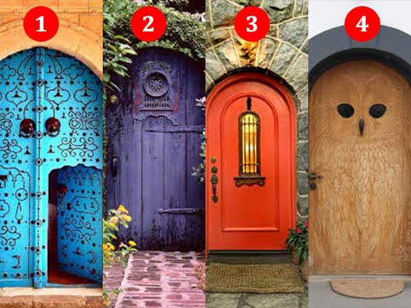 શું તમારા ઘરનો મુખ્ય દરવાજો યોગ્ય વસ્તુને અનુસરે છે? અહીં તપાસો
