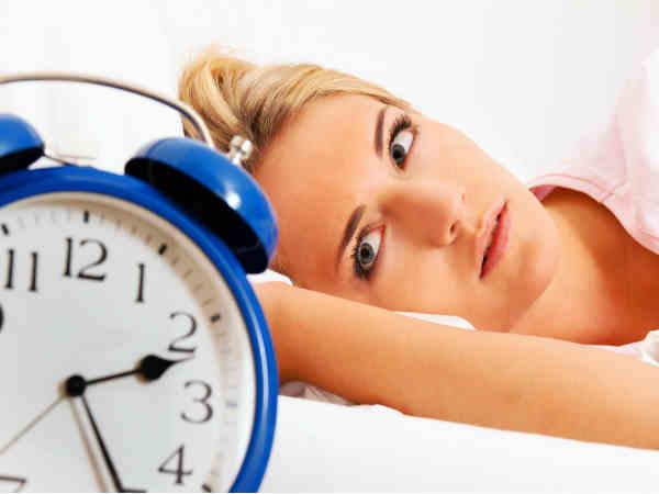 વર્લ્ડ સ્લીપ ડે પર જાણો કે એક દિવસ ના સુવા થી શું થાય છે