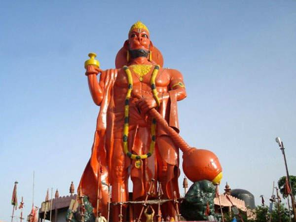 હનુમાનજી કઈ રીતે તુલસીદાસ ને ભગવાન શ્રી રામ પાસે લઇ ગયા હતા