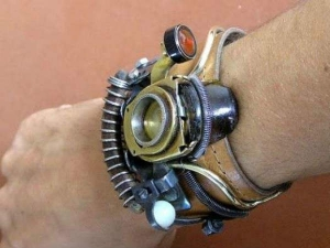 Youngsters First Choice Mechanic Jewelry Designs