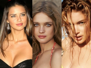 Richest Models The World