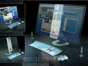 Stunning Apple Concept Designs
