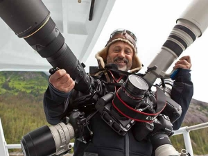 Crazy Photographers Who Will Do Anything The Perfect Shot