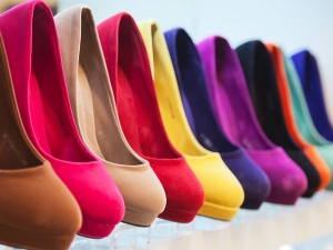 What Do Your Shoes Say About Your Personality