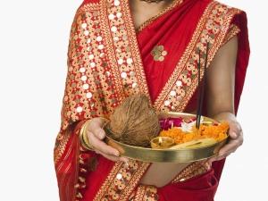 Things You Need Buy Navratri