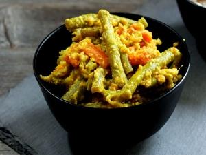 Kerala Style Mixed Vegetable